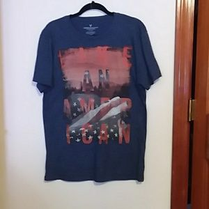 Graphic men's t-shirt